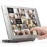 Vizit Digital Picture Frame from Isabella Products